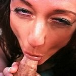 Michelle gives one intense smoking cock sucking. Super slut Michelle is back with a lit cigarette in hand and ready to cock sucking some tool
