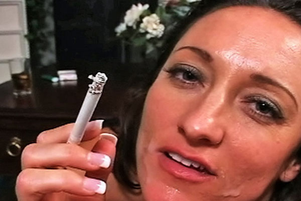 Good michelle blows a bone while smoking    please give michelle what she needs   a cock in her mouth as she smokes her cigarette Please give Michelle what she needs...a cock in her mouth as she smokes her cigarette.